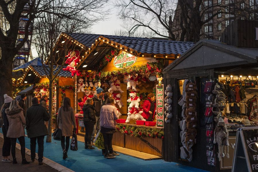 Weihnachtsmarkt Lindener Berg.Weihnachten In Hannover Die Schönsten Tipps