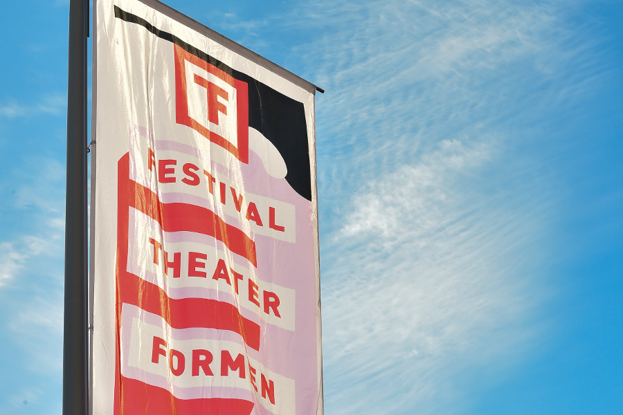 Festival Theaterformen in Hannover